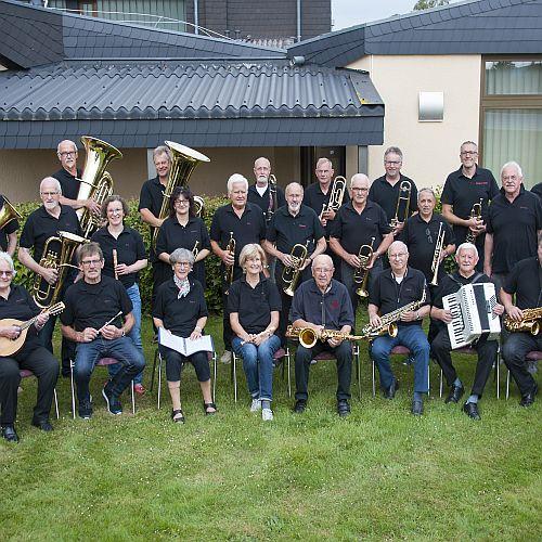 Musikverein Monzelfeld Seniorenorchester