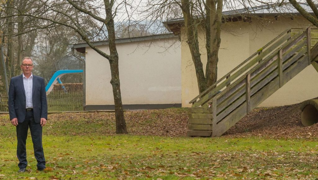 Haus der Vereine Saarburg