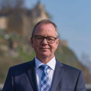 Jürgen Dixius, Bürgermeister