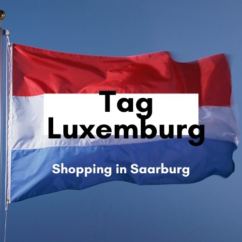 Luxemburger Flagge