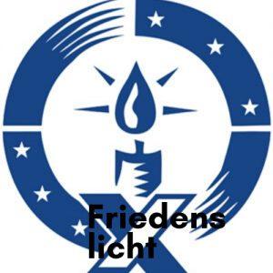Friedenslicht Symbol