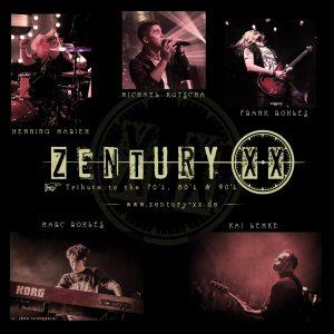 ZENTURY-XX
