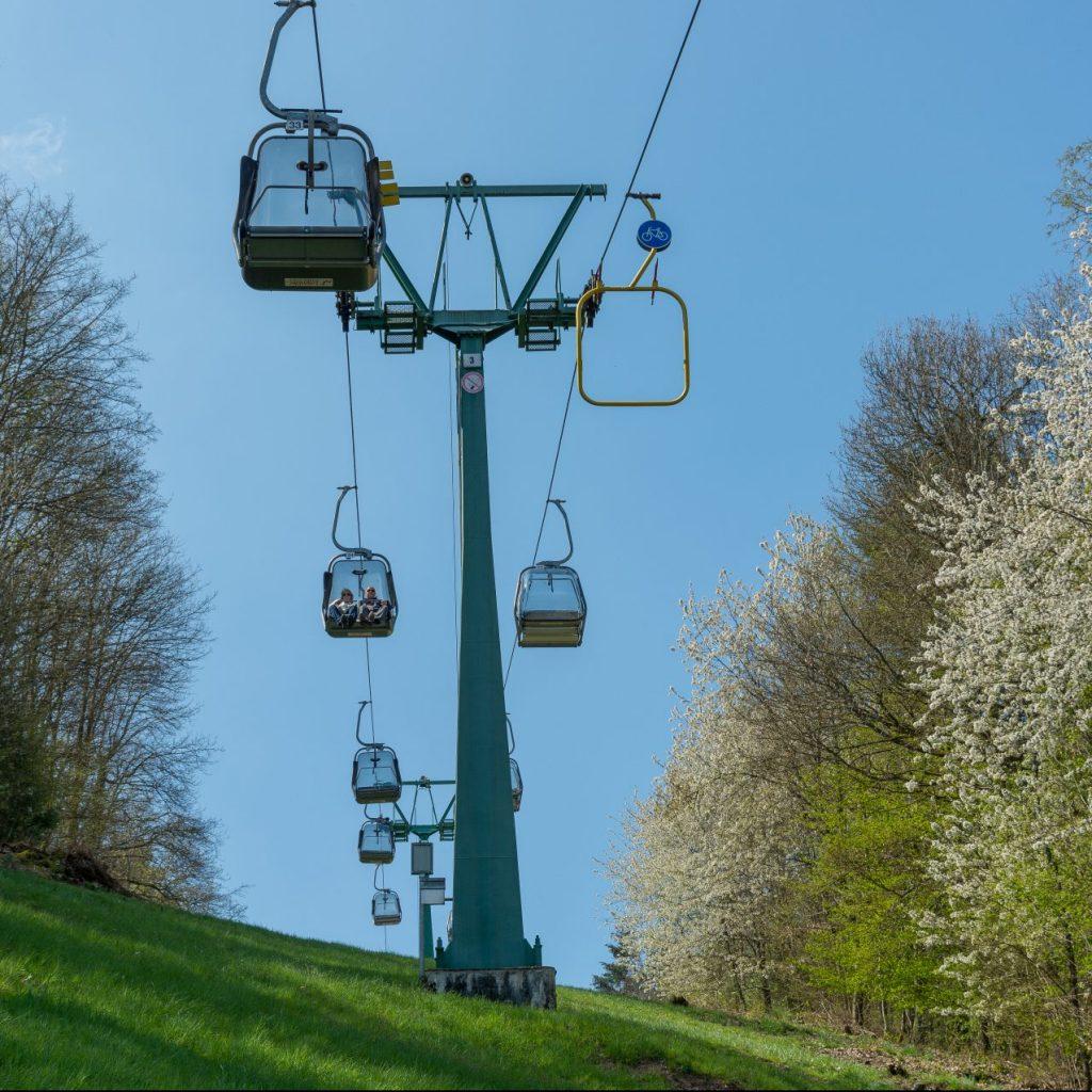 Sesselbahn in Saarburg startet ab dem 16. Mai 2020 wieder