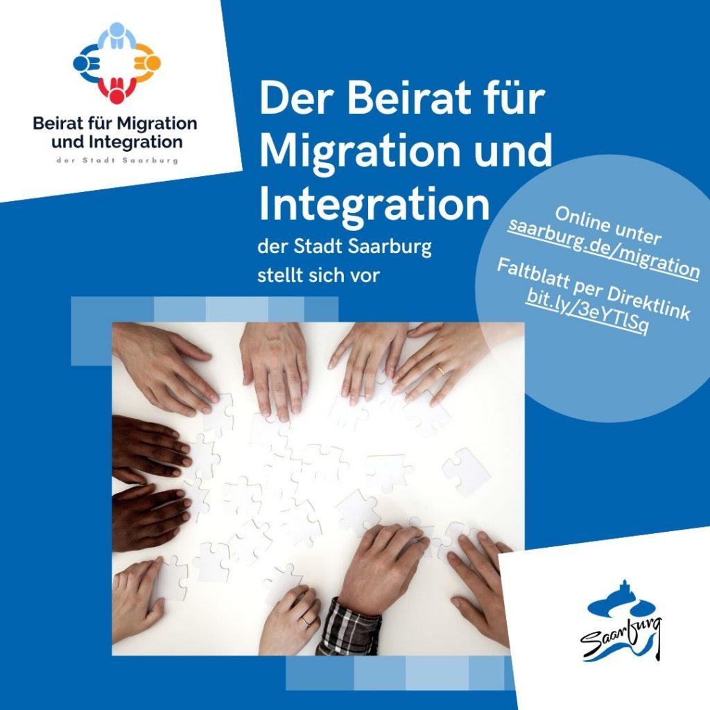 Migrationsbeirat Stadt Saarburg