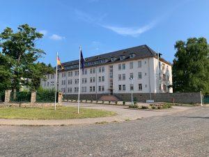 Bundesbildungszentrum Saarburg