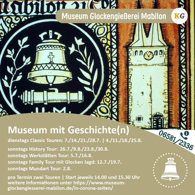 Museum mit Geschichten