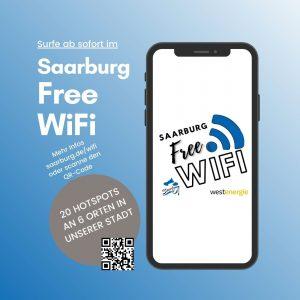 Beitragsbild Saarburg Free Wifi
