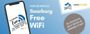 Titelbild Facebook Saarburg Free Wifi